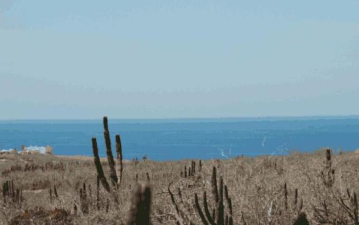 Foto de terreno habitacional en venta en  , pescadero, la paz, baja california sur, 1124001 No. 07