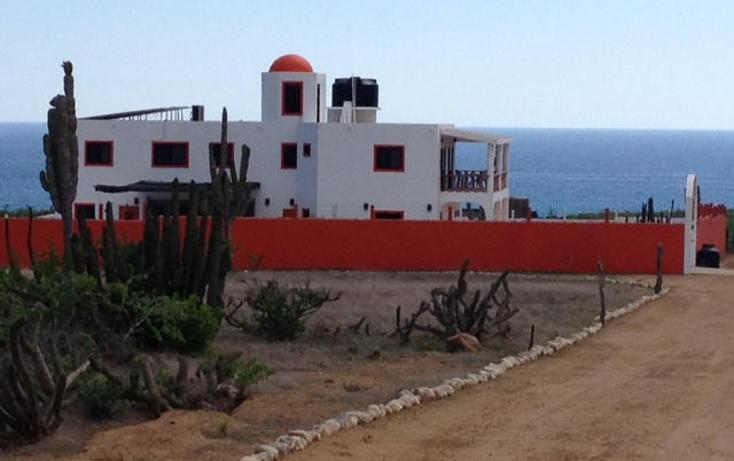 Foto de casa en venta en  , pescadero, la paz, baja california sur, 1146271 No. 01