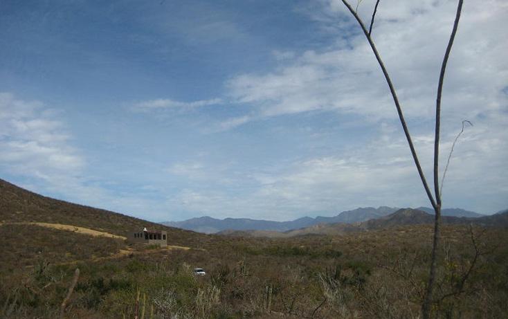Foto de terreno habitacional en venta en  , pescadero, la paz, baja california sur, 1181997 No. 12