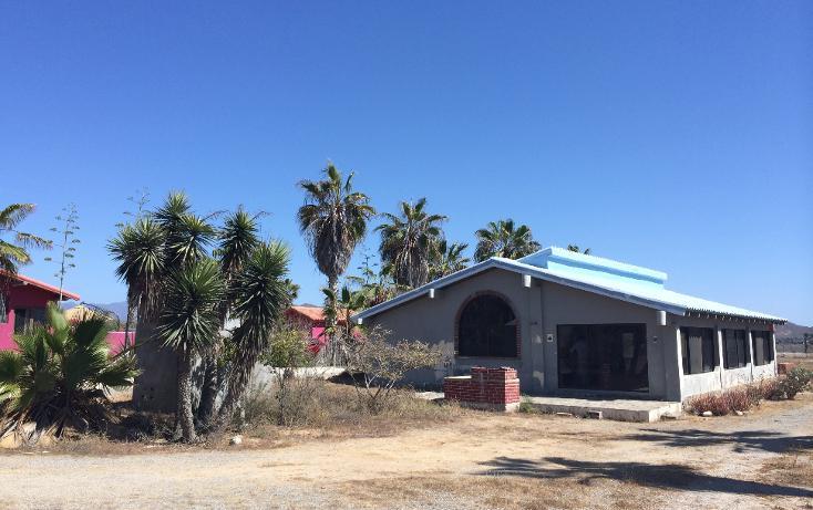Foto de casa en venta en  , pescadero, la paz, baja california sur, 1260479 No. 01