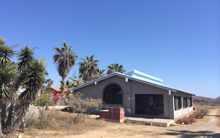 Foto de casa en venta en  , pescadero, la paz, baja california sur, 1260479 No. 13