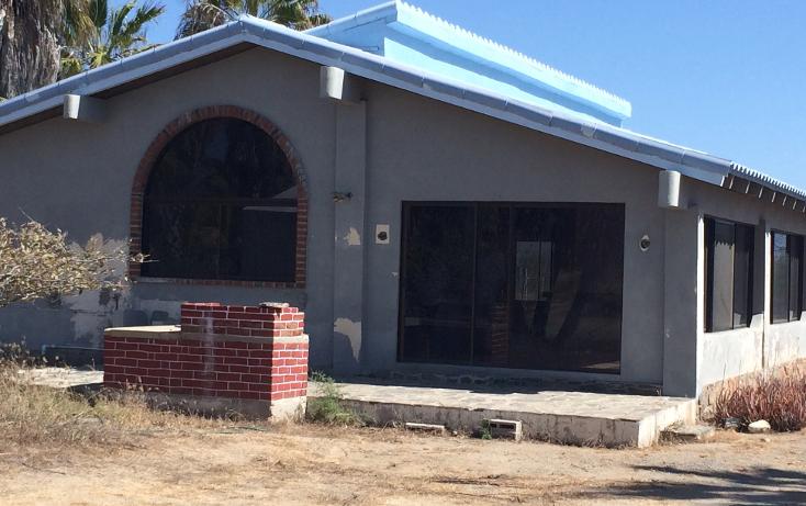 Foto de casa en venta en  , pescadero, la paz, baja california sur, 1260479 No. 14