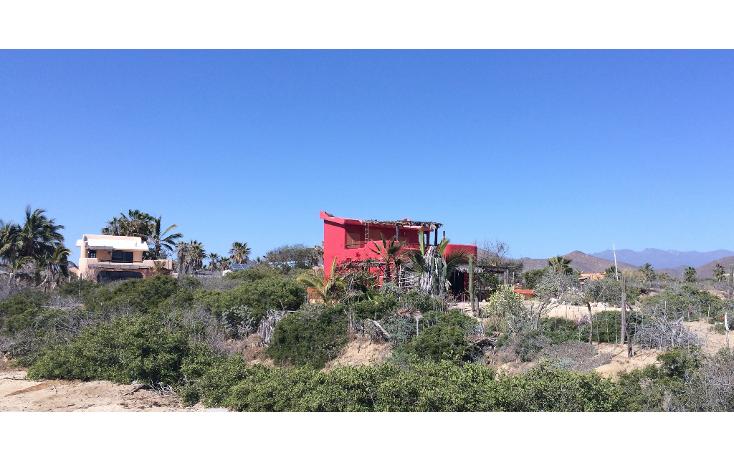 Foto de casa en venta en  , pescadero, la paz, baja california sur, 1260479 No. 31