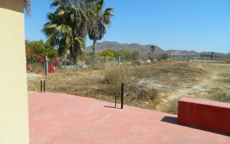 Foto de casa en venta en  , pescadero, la paz, baja california sur, 1260479 No. 34