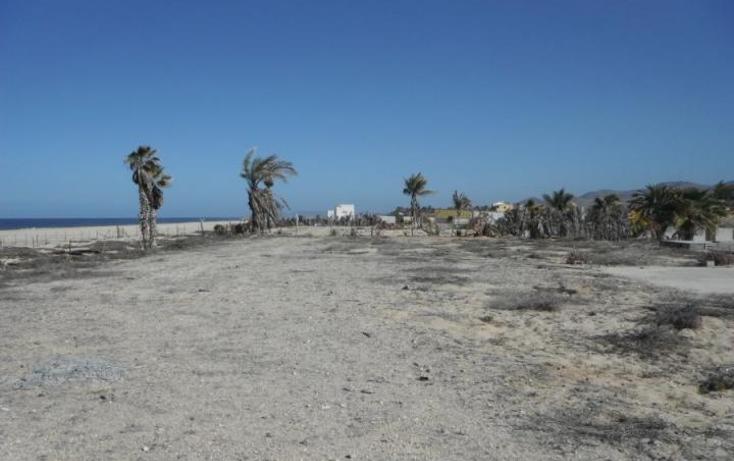 Foto de terreno habitacional en venta en  , pescadero, la paz, baja california sur, 1265975 No. 04
