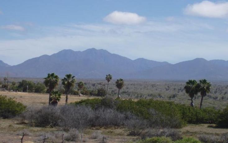 Foto de terreno habitacional en venta en  , pescadero, la paz, baja california sur, 1265975 No. 08