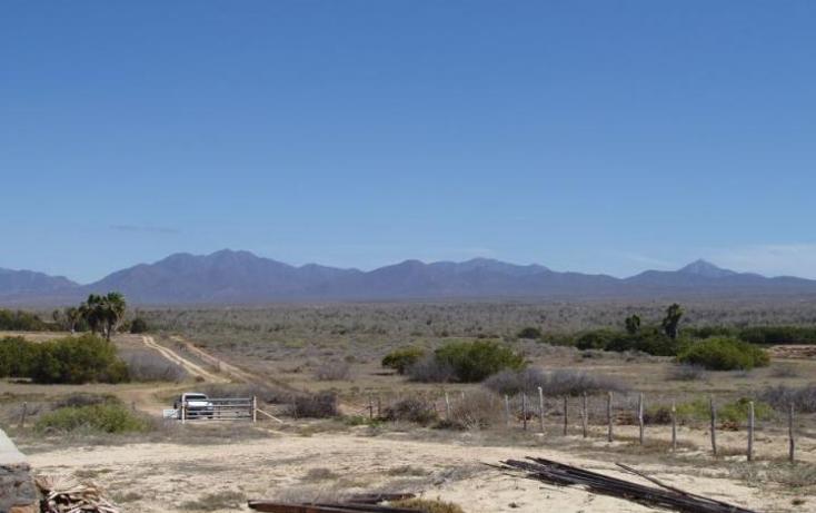 Foto de terreno habitacional en venta en  , pescadero, la paz, baja california sur, 1265975 No. 09