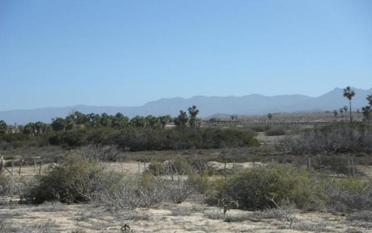 Foto de terreno habitacional en venta en  , pescadero, la paz, baja california sur, 1265975 No. 12