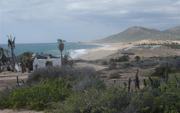 Foto de terreno habitacional en venta en  , pescadero, la paz, baja california sur, 1275663 No. 03