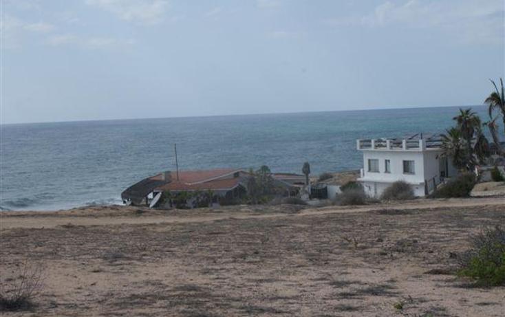 Foto de terreno habitacional en venta en  , pescadero, la paz, baja california sur, 1275663 No. 06