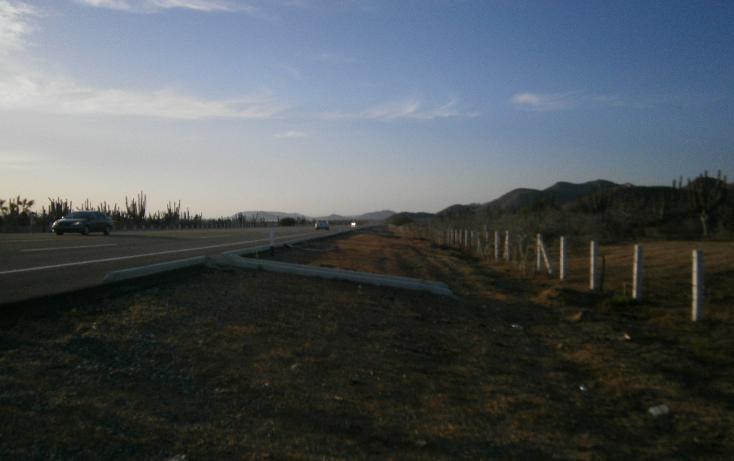 Foto de terreno habitacional en venta en  , pescadero, la paz, baja california sur, 1275739 No. 02