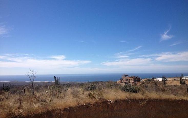 Foto de terreno habitacional en venta en  , pescadero, la paz, baja california sur, 1276249 No. 12