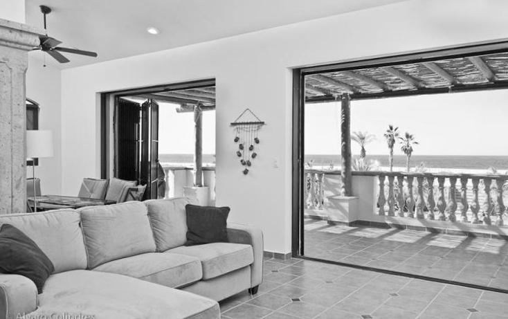 Foto de casa en venta en  , pescadero, la paz, baja california sur, 1281773 No. 01