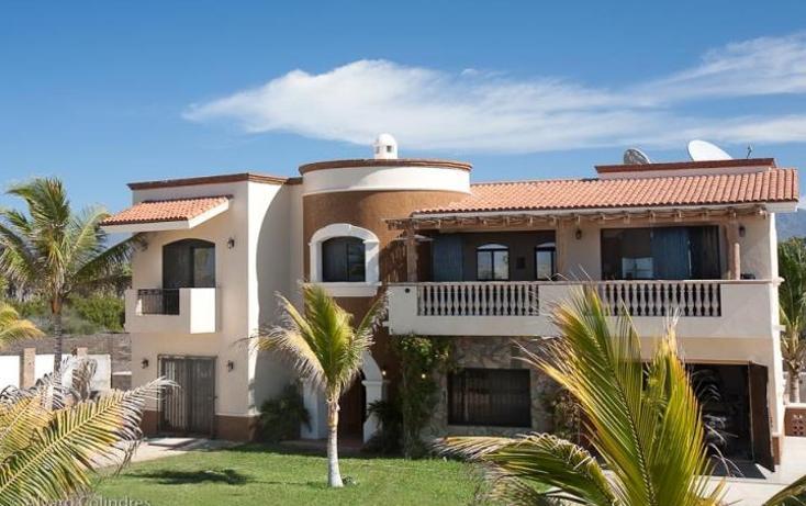 Foto de casa en venta en  , pescadero, la paz, baja california sur, 1281773 No. 02