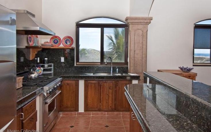 Foto de casa en venta en  , pescadero, la paz, baja california sur, 1281773 No. 08