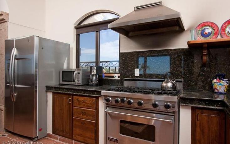 Foto de casa en venta en  , pescadero, la paz, baja california sur, 1281773 No. 09