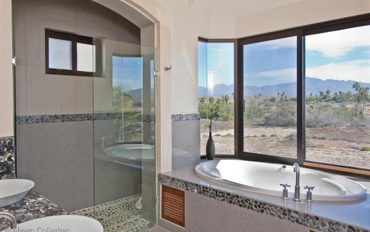 Foto de casa en venta en  , pescadero, la paz, baja california sur, 1281773 No. 11