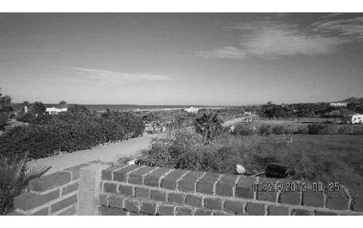 Foto de terreno habitacional en venta en  , pescadero, la paz, baja california sur, 1282133 No. 01
