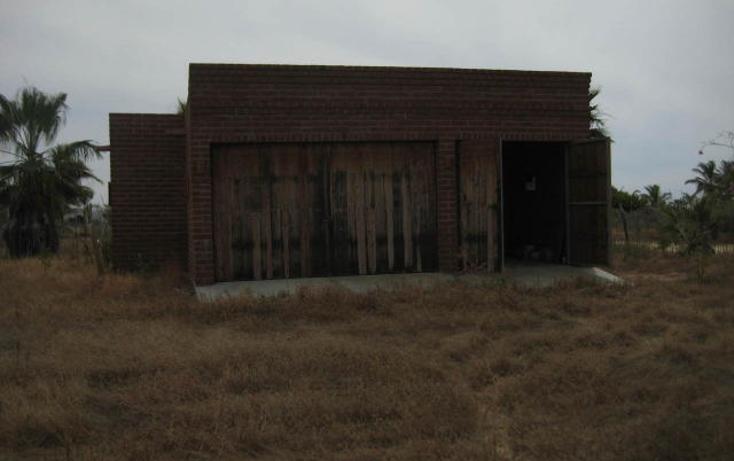 Foto de terreno habitacional en venta en  , pescadero, la paz, baja california sur, 1282133 No. 06