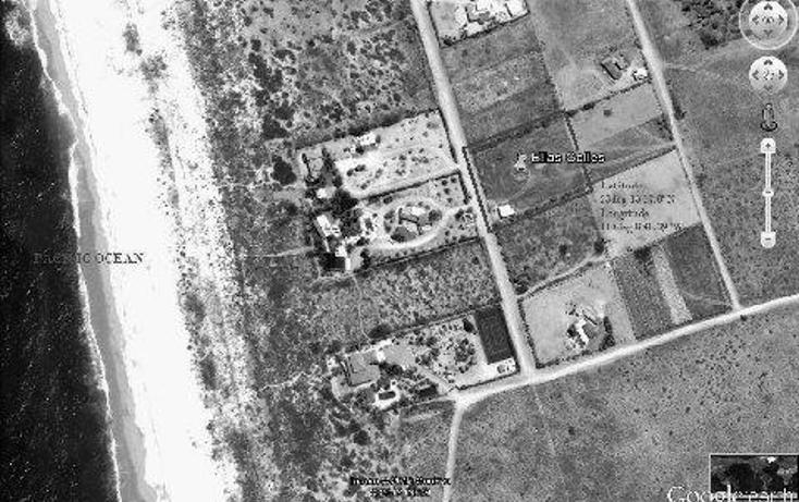 Foto de terreno habitacional en venta en  , pescadero, la paz, baja california sur, 1282133 No. 11