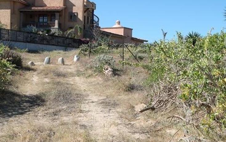 Foto de terreno habitacional en venta en  , pescadero, la paz, baja california sur, 1282779 No. 03