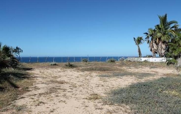 Foto de terreno habitacional en venta en  , pescadero, la paz, baja california sur, 1282779 No. 04