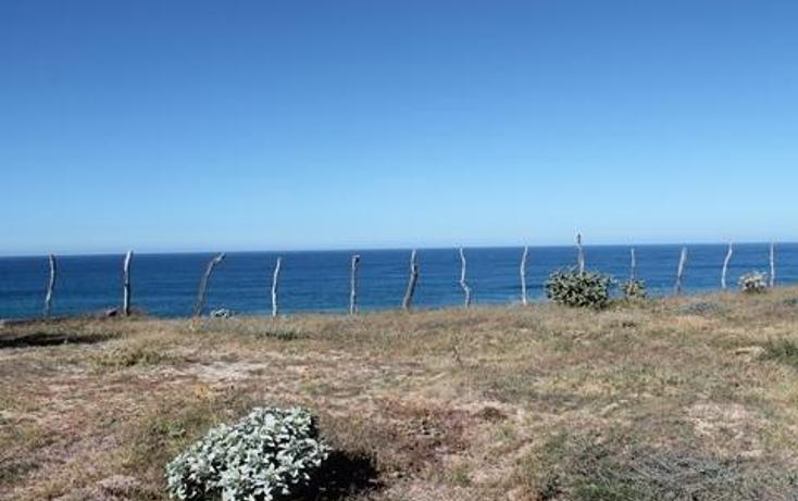 Foto de terreno habitacional en venta en  , pescadero, la paz, baja california sur, 1282779 No. 05