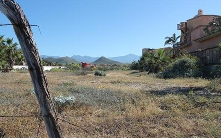 Foto de terreno habitacional en venta en  , pescadero, la paz, baja california sur, 1282779 No. 08