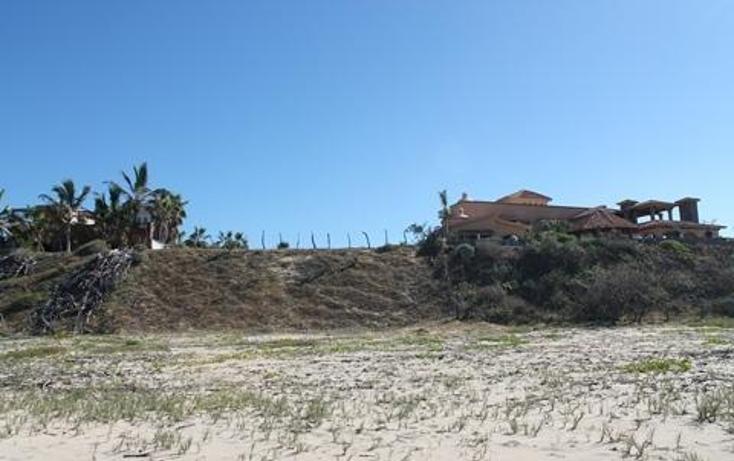 Foto de terreno habitacional en venta en  , pescadero, la paz, baja california sur, 1282779 No. 09