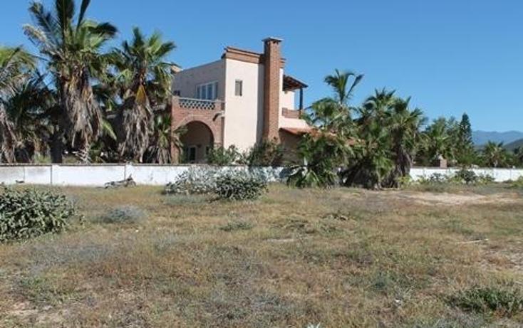 Foto de terreno habitacional en venta en  , pescadero, la paz, baja california sur, 1282779 No. 12