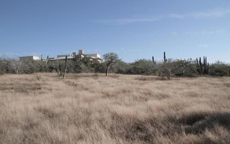 Foto de terreno habitacional en venta en  , pescadero, la paz, baja california sur, 1290985 No. 03
