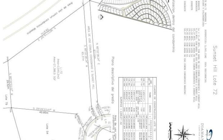 Foto de terreno habitacional en venta en  , pescadero, la paz, baja california sur, 1290985 No. 08