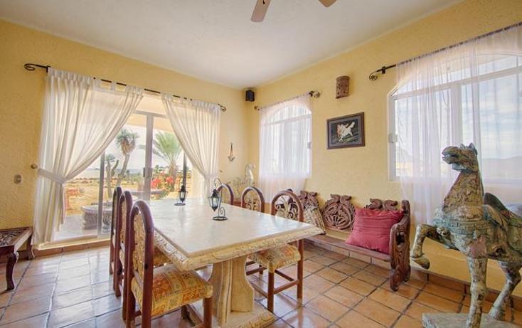 Foto de casa en venta en  , pescadero, la paz, baja california sur, 1290993 No. 06