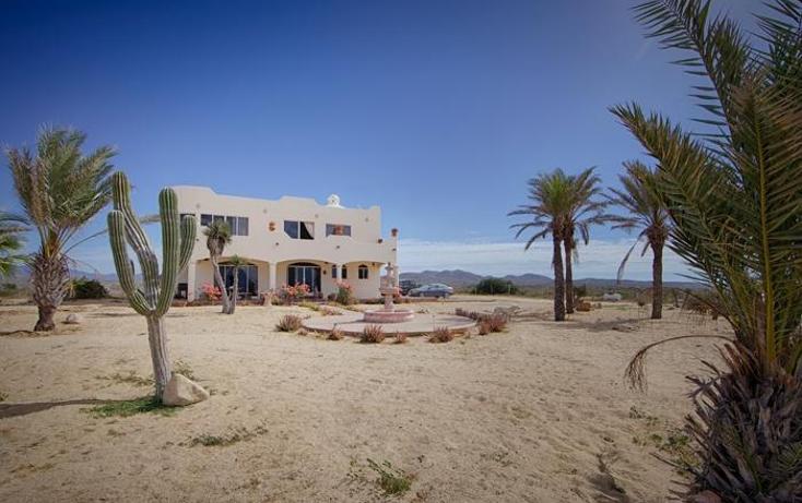 Foto de casa en venta en  , pescadero, la paz, baja california sur, 1290993 No. 09