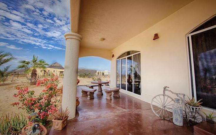 Foto de casa en venta en  , pescadero, la paz, baja california sur, 1290993 No. 10