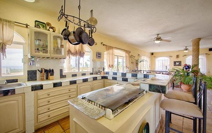 Foto de casa en venta en  , pescadero, la paz, baja california sur, 1290993 No. 14