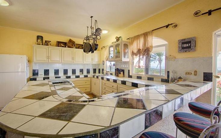 Foto de casa en venta en  , pescadero, la paz, baja california sur, 1290993 No. 15