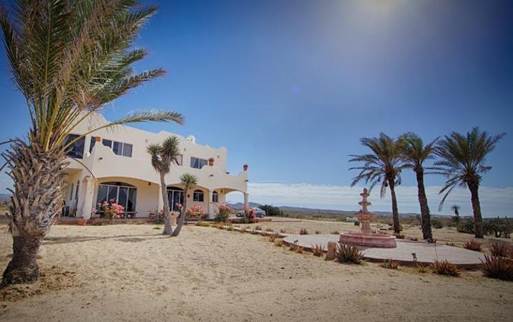 Foto de casa en venta en  , pescadero, la paz, baja california sur, 1290993 No. 18