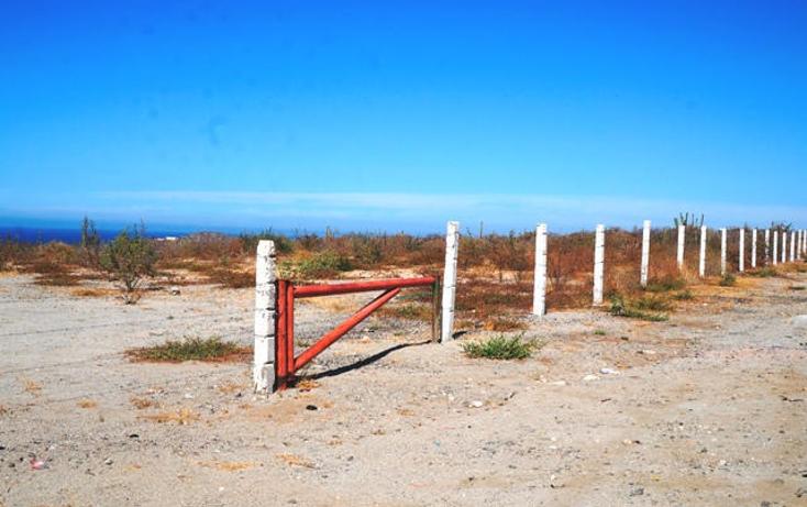 Foto de terreno habitacional en venta en  , pescadero, la paz, baja california sur, 1294535 No. 02