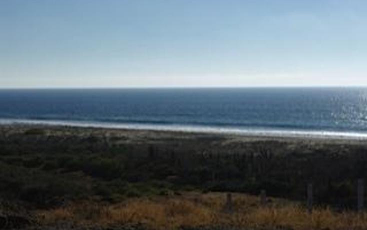 Foto de terreno habitacional en venta en  , pescadero, la paz, baja california sur, 1294559 No. 01