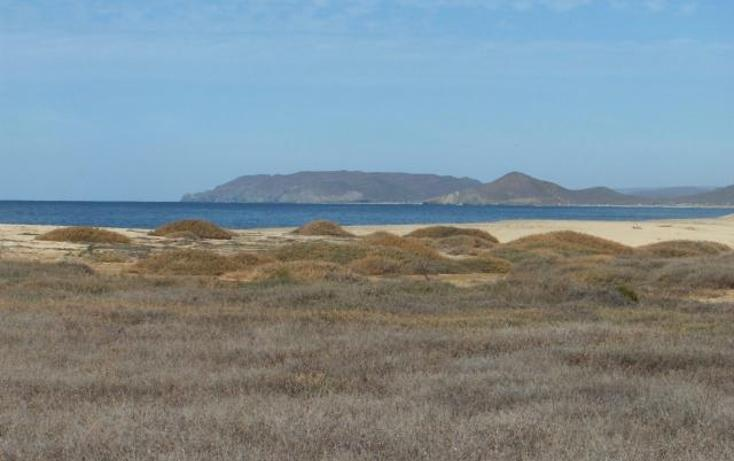 Foto de terreno habitacional en venta en  , pescadero, la paz, baja california sur, 1294995 No. 01