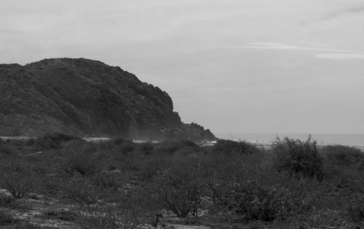 Foto de terreno habitacional en venta en  , pescadero, la paz, baja california sur, 1294995 No. 04