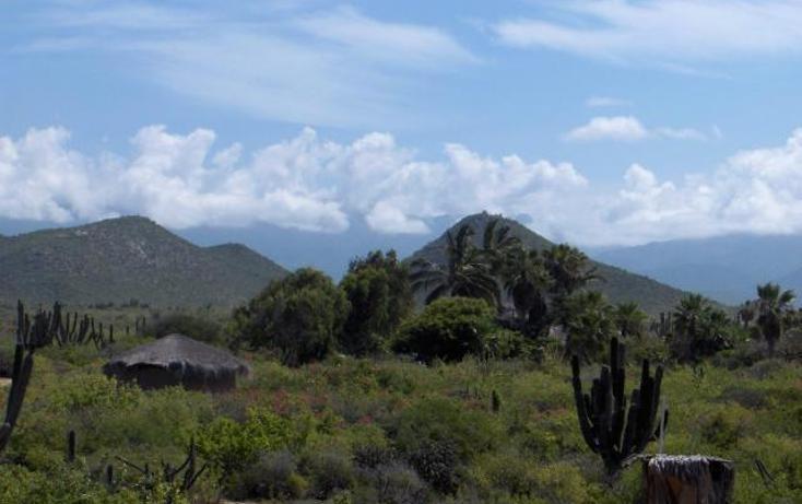 Foto de terreno habitacional en venta en  , pescadero, la paz, baja california sur, 1294995 No. 07