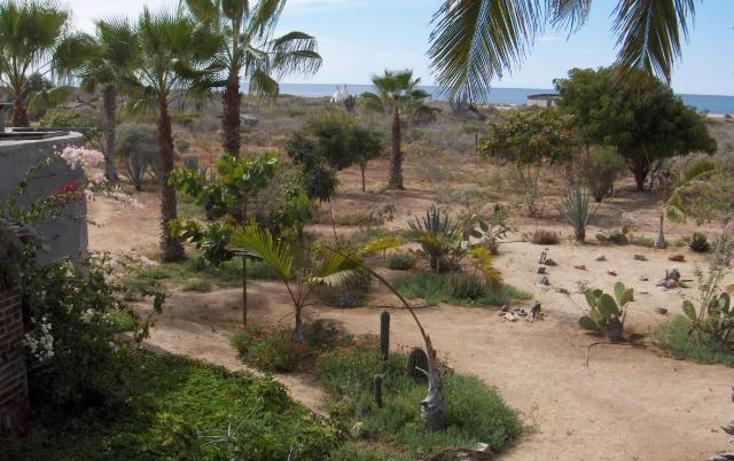 Foto de terreno habitacional en venta en  , pescadero, la paz, baja california sur, 1294995 No. 10