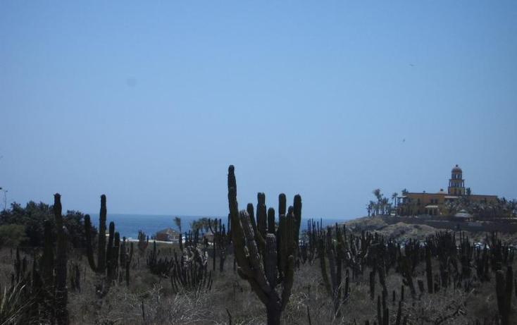 Foto de terreno habitacional en venta en  , pescadero, la paz, baja california sur, 1697384 No. 01