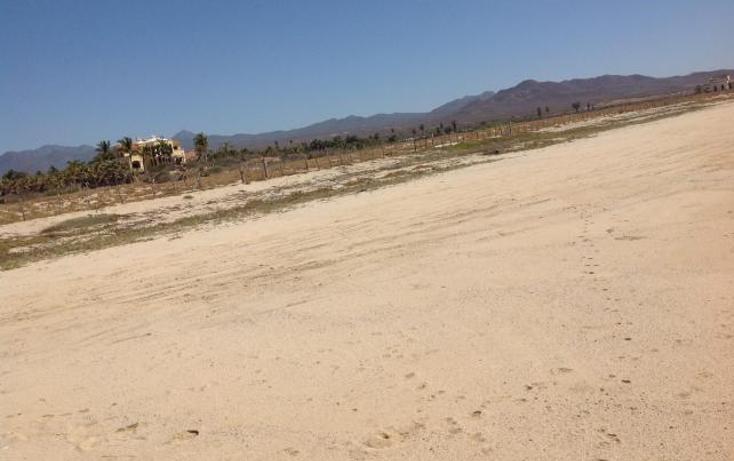 Foto de terreno habitacional en venta en  , pescadero, la paz, baja california sur, 1732088 No. 08