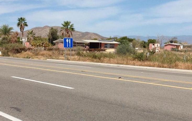 Foto de terreno habitacional en venta en  , pescadero, la paz, baja california sur, 1732088 No. 09