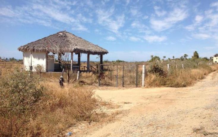 Foto de terreno habitacional en venta en  , pescadero, la paz, baja california sur, 1732088 No. 10
