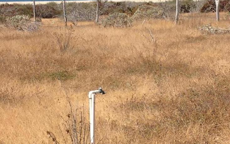 Foto de terreno habitacional en venta en  , pescadero, la paz, baja california sur, 1732088 No. 12
