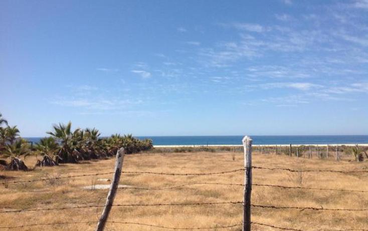 Foto de terreno habitacional en venta en  , pescadero, la paz, baja california sur, 1732088 No. 14